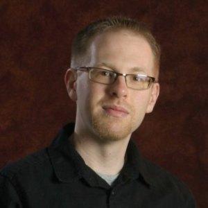 Photo of Thomas Dye