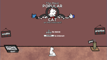 Most Popular Cat menu